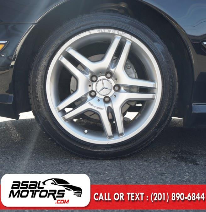 Used Mercedes-Benz CL-Class 2dr Cpe 5.0L 2004   Asal Motors. East Rutherford, New Jersey