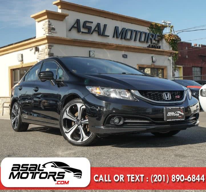 Used 2015 Honda Civic Sedan in East Rutherford, New Jersey | Asal Motors. East Rutherford, New Jersey