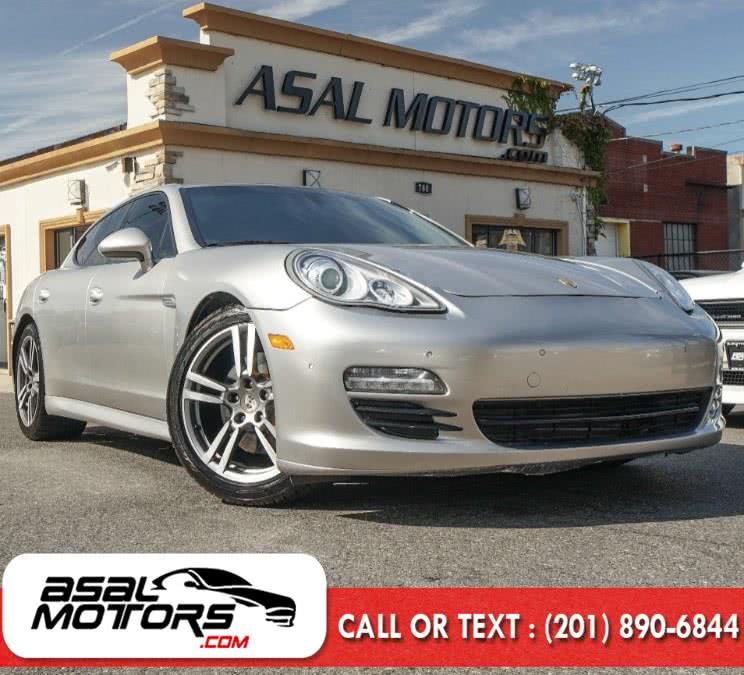 Used 2011 Porsche Panamera in East Rutherford, New Jersey | Asal Motors. East Rutherford, New Jersey