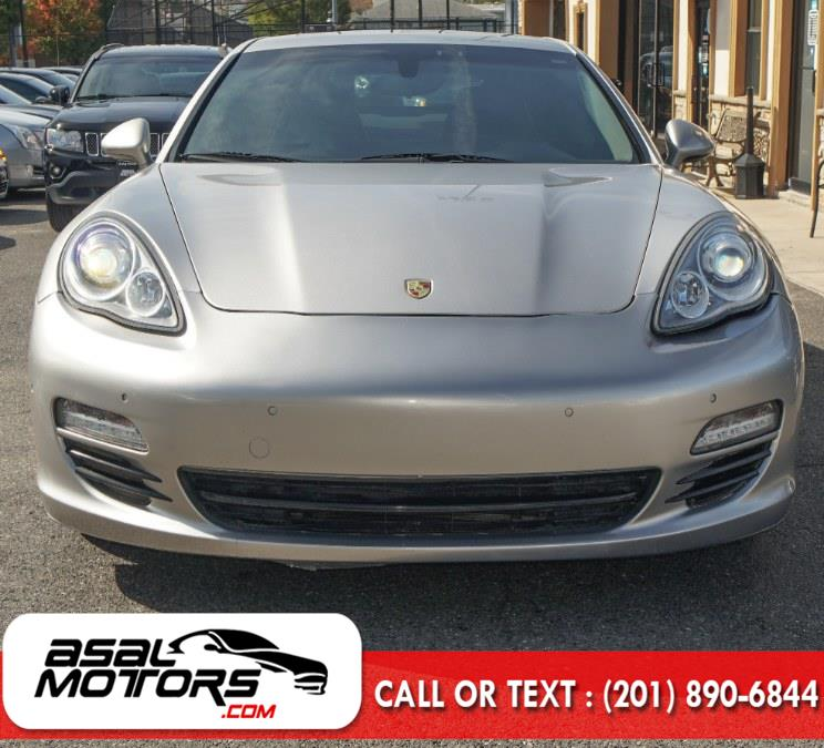 Used Porsche Panamera 4dr HB 4 2011 | Asal Motors. East Rutherford, New Jersey
