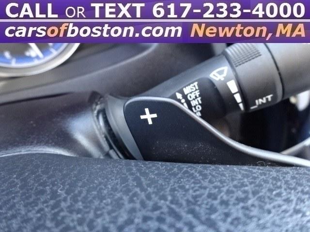 Used Toyota Corolla SE CVT (Natl) 2017 | Cars of Boston. Newton, Massachusetts