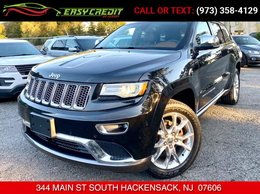 Used 2015 Jeep Grand Cherokee in South Hackensack, New Jersey | Easy Credit of Jersey. South Hackensack, New Jersey