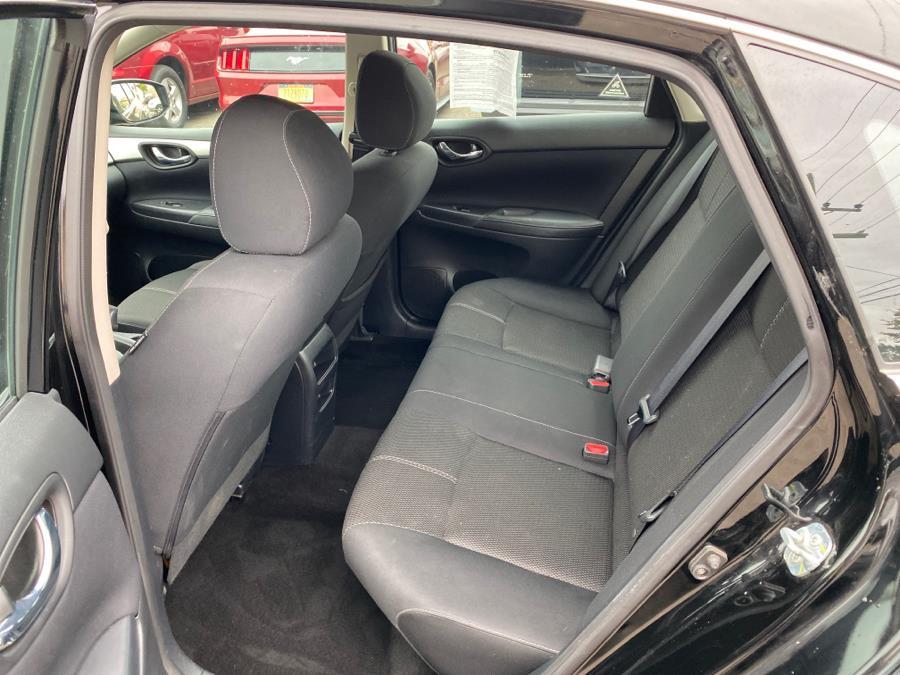 Used Nissan Sentra 4dr Sdn I4 CVT SR 2016 | Diamond Cars R Us Inc. Franklin Square, New York