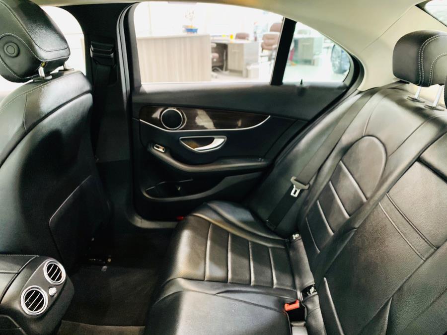 Used Mercedes-Benz C-Class C 300 4MATIC Sedan 2017   C Rich Cars. Franklin Square, New York
