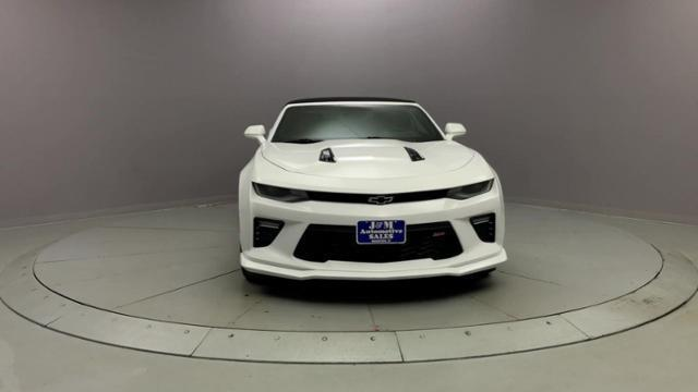 Used Chevrolet Camaro 2dr Conv 2SS 2017 | J&M Automotive Sls&Svc LLC. Naugatuck, Connecticut