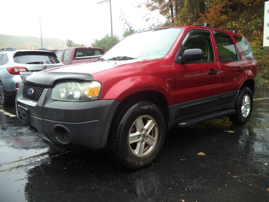 Used Ford Escape XLS 2005 | Riverside Motorcars, LLC. Naugatuck, Connecticut