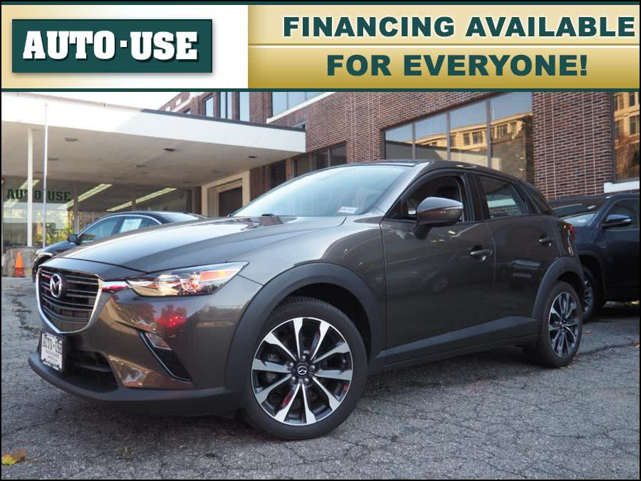 Used 2019 Mazda Cx-3 in Andover, Massachusetts | Autouse. Andover, Massachusetts