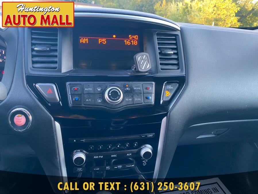 Used Nissan Pathfinder 4WD 4dr SV 2013 | Huntington Auto Mall. Huntington Station, New York