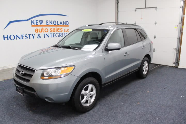 Used 2007 Hyundai Santa Fe in Plainville, Connecticut | New England Auto Sales LLC. Plainville, Connecticut