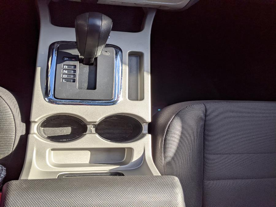 2012 Ford Escape FWD 4dr XLT, available for sale in Thomaston, CT