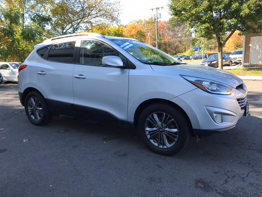 Used Hyundai Tucson SE AWD 2014 | Good Guys Auto House. Southington, Connecticut