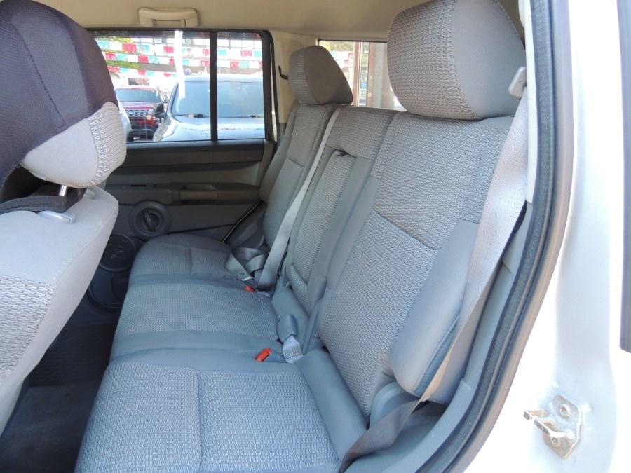 Used Jeep Commander 4WD 4dr Sport 2007 | Carsbuck Inc.. Brooklyn, New York