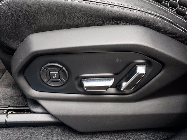 Used Lamborghini Urus  2019 | Luxury Motor Car Company. Cincinnati, Ohio