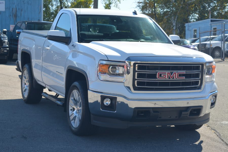 Used 2014 GMC Sierra 1500 in Ashland , Massachusetts | New Beginning Auto Service Inc . Ashland , Massachusetts