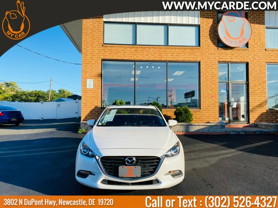 Used 2017 Mazda Mazda3 4-Door in Newcastle, Delaware | My Car. Newcastle, Delaware