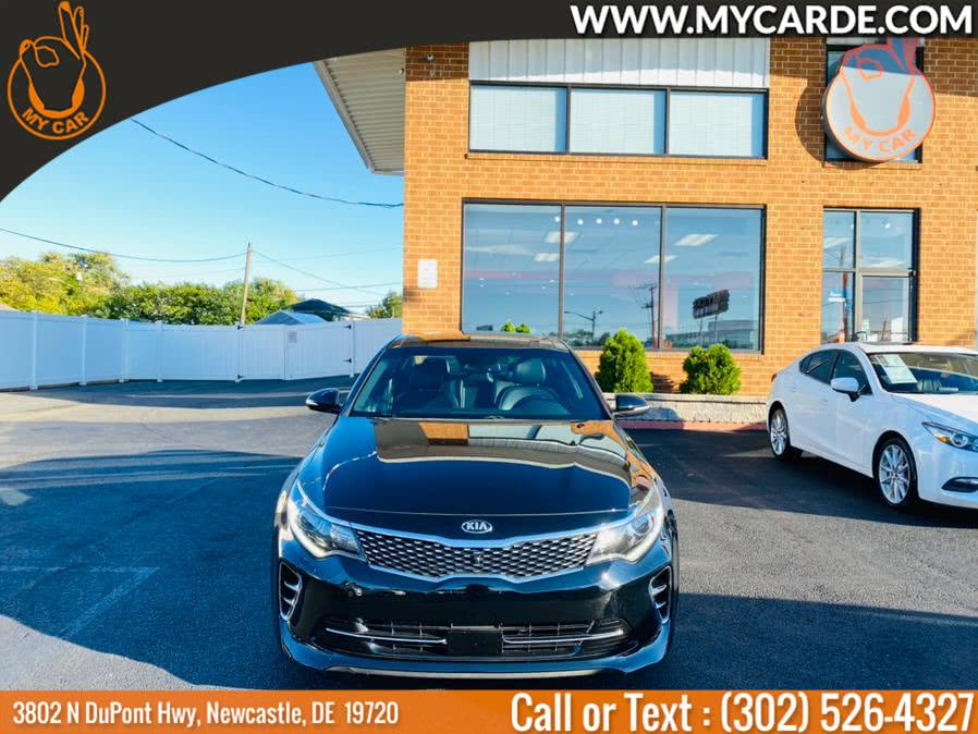 Used 2016 Kia Optima in Newcastle, Delaware | My Car. Newcastle, Delaware