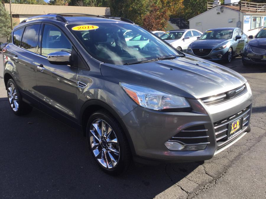 2014 Ford Escape SE in Plantsville, CT | Used Cars for ...