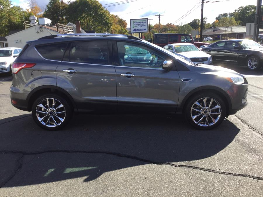 Used Ford Escape 4WD 4dr SE 2014 | L&S Automotive LLC. Plantsville, Connecticut