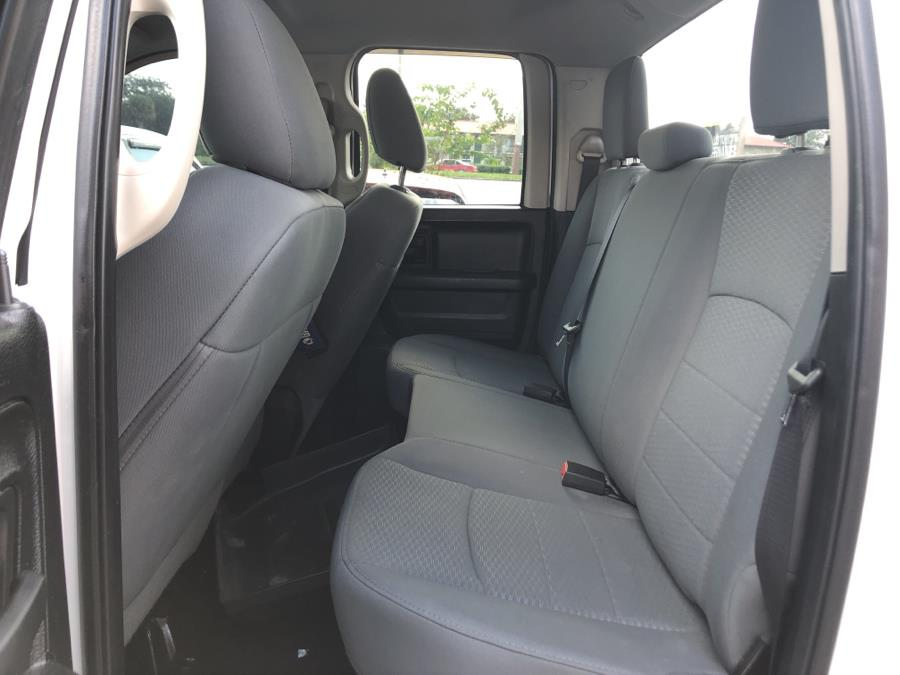 "Used Ram 1500 2WD Quad Cab 140.5"" Tradesman 2014 
