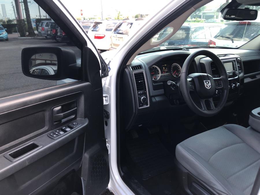 "Used Ram 1500 2WD Quad Cab 140.5"" Tradesman 2014   Central florida Auto Trader. Kissimmee, Florida"