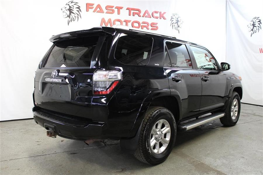 Used Toyota 4runner SR5 2015 | Fast Track Motors. Paterson, New Jersey