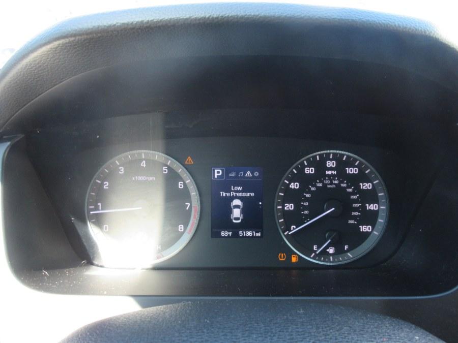 Used Hyundai Sonata SE 2.4L 2017 | Route 27 Auto Mall. Linden, New Jersey