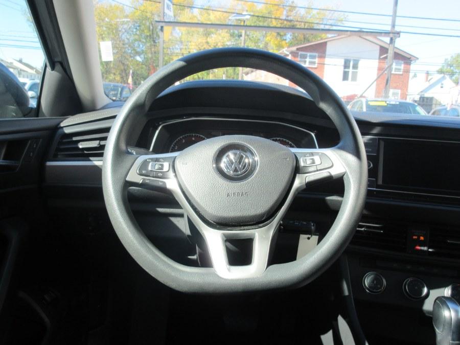 Used Volkswagen Jetta S Auto w/ULEV 2019   Route 27 Auto Mall. Linden, New Jersey