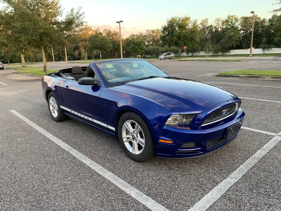 Used 2014 Ford Mustang in Longwood, Florida | Majestic Autos Inc.. Longwood, Florida
