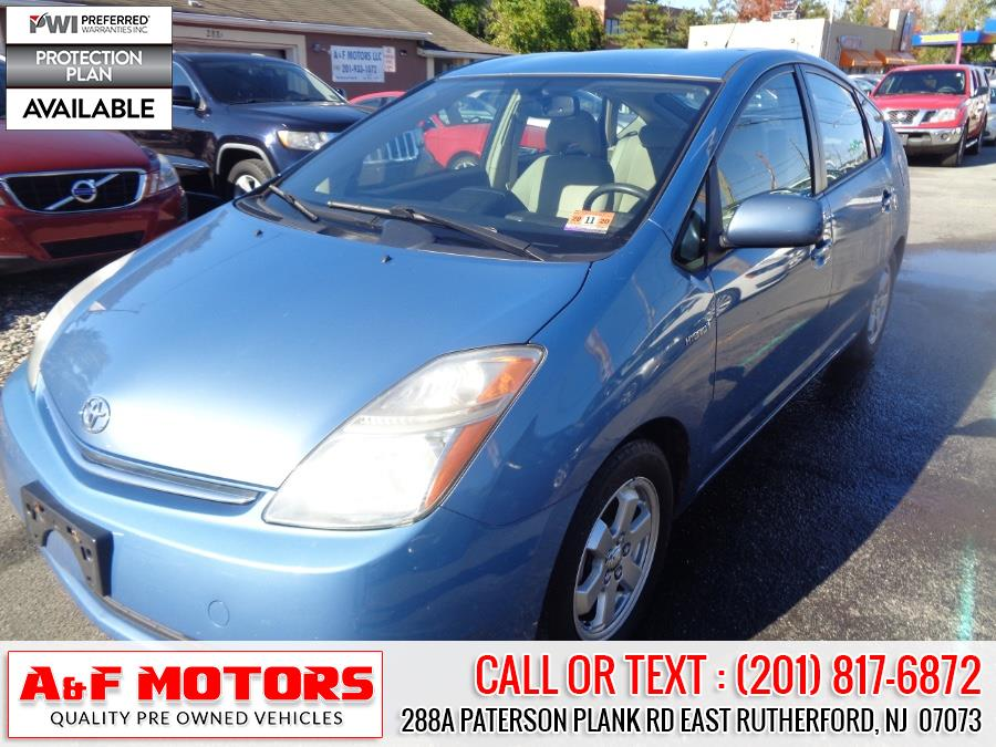 Used Toyota Prius 5dr HB 2009 | A&F Motors LLC. East Rutherford, New Jersey