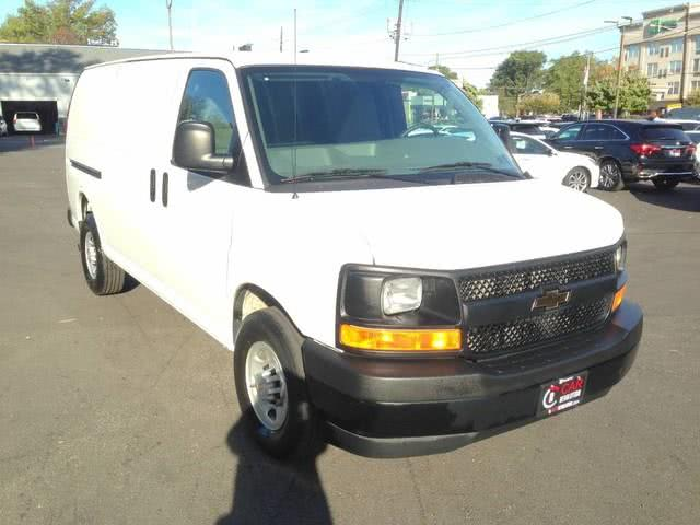 Used Chevrolet Express Cargo Van 2500 2017 | Car Revolution. Maple Shade, New Jersey