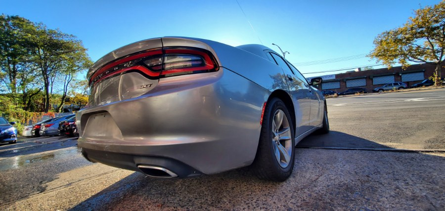Used Dodge Charger 4dr Sdn SXT RWD 2016 | Rubber Bros Auto World. Brooklyn, New York