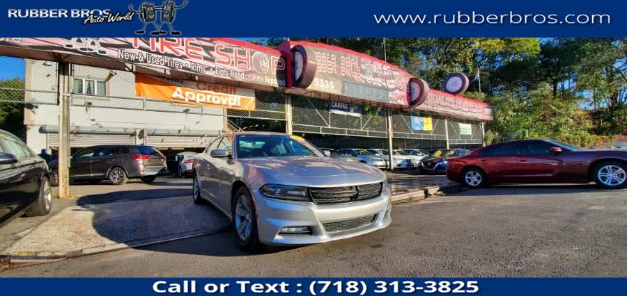 Used 2016 Dodge Charger in Brooklyn, New York | Rubber Bros Auto World. Brooklyn, New York