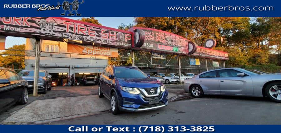 Used 2017 Nissan Rogue in Brooklyn, New York | Rubber Bros Auto World. Brooklyn, New York