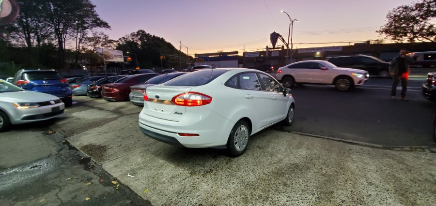 Used Ford Fiesta 4dr Sdn S 2015 | Rubber Bros Auto World. Brooklyn, New York