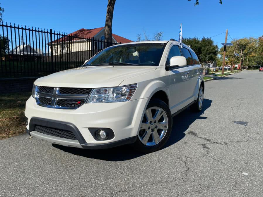 Used Dodge Journey FWD 4dr Crew 2012 | Daytona Auto Sales. Little Ferry, New Jersey