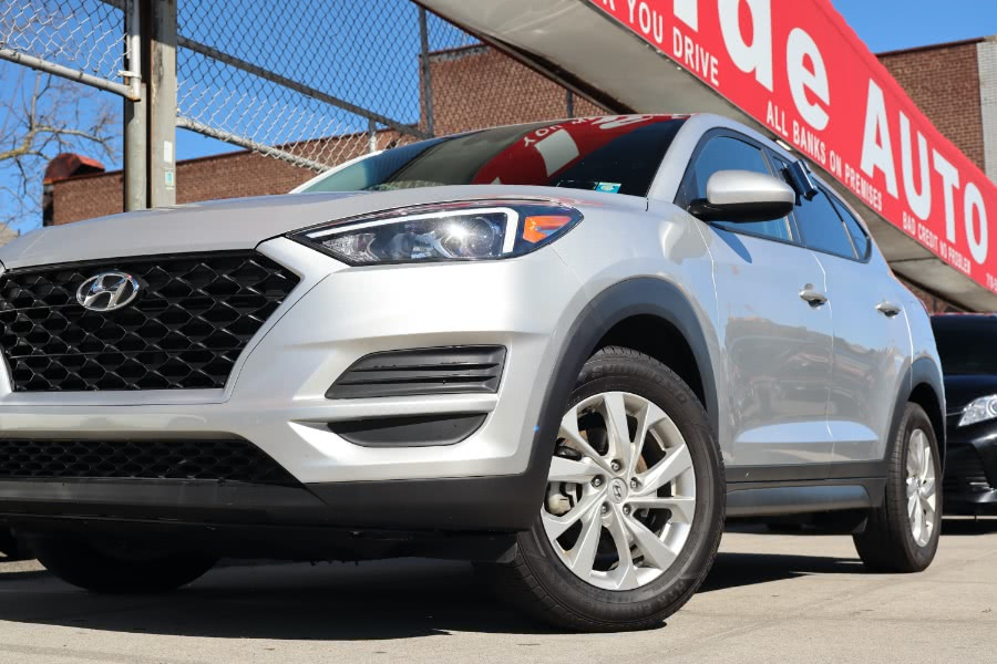2019 Hyundai Tucson SE AWD, available for sale in Jamaica, NY