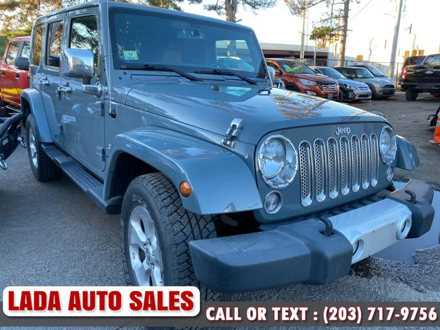Used 2014 Jeep Wrangler Unlimited in Bridgeport, Connecticut | Lada Auto Sales. Bridgeport, Connecticut