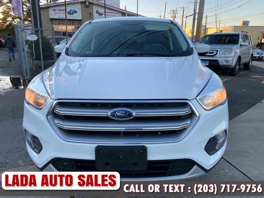 Used Ford Escape SE 4WD 2017 | Lada Auto Sales. Bridgeport, Connecticut