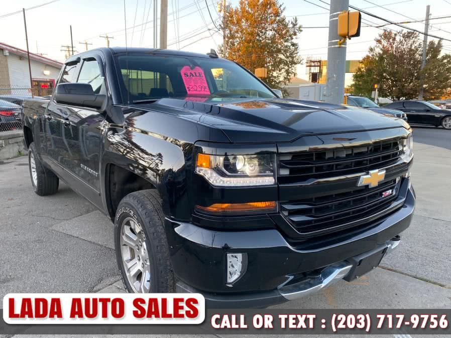 Used 2017 Chevrolet Silverado 1500 in Bridgeport, Connecticut | Lada Auto Sales. Bridgeport, Connecticut