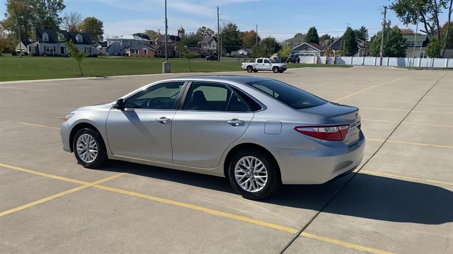 Used Toyota Camry 4dr Sdn I4 Auto LE (Natl) 2016 | Josh's All Under Ten LLC. Elida, Ohio