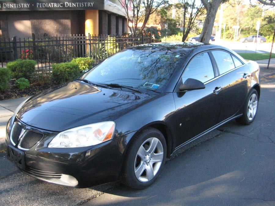 Used 2009 Pontiac G6 in Massapequa, New York | Rite Choice Auto Inc.. Massapequa, New York