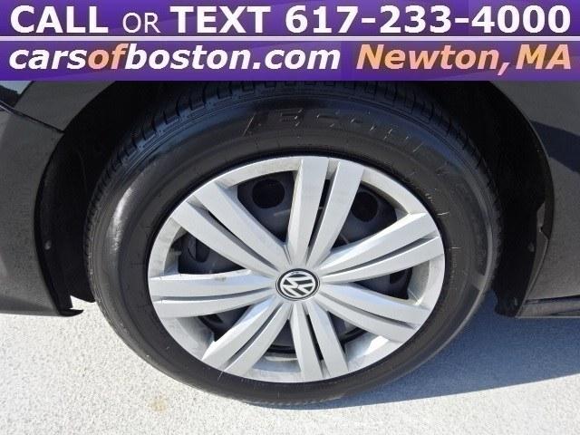 Used Volkswagen Jetta 1.4T S Auto 2017 | Cars of Boston. Newton, Massachusetts