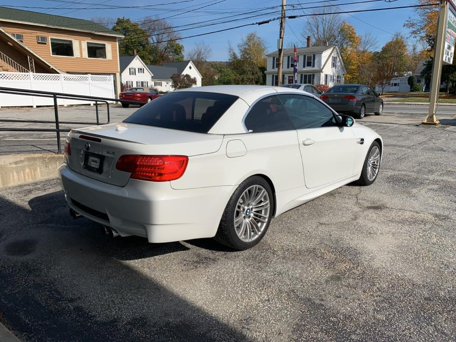 Used BMW M3 2dr Conv 2011 | Routhier Auto Center. Barre, Vermont
