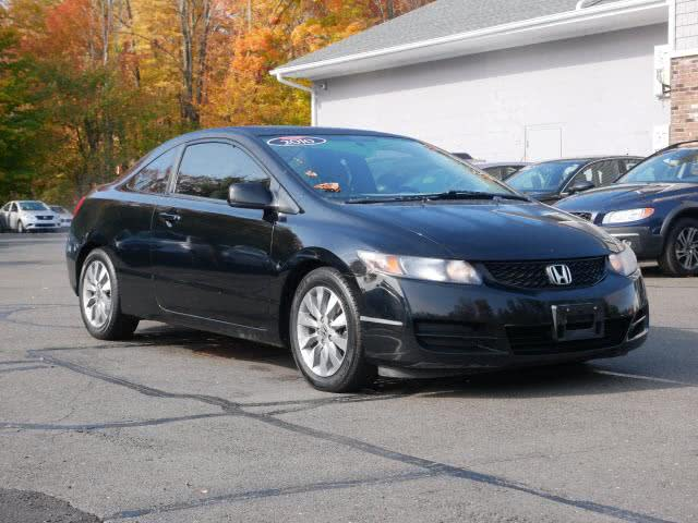 Used Honda Civic EX 2010 | Canton Auto Exchange. Canton, Connecticut