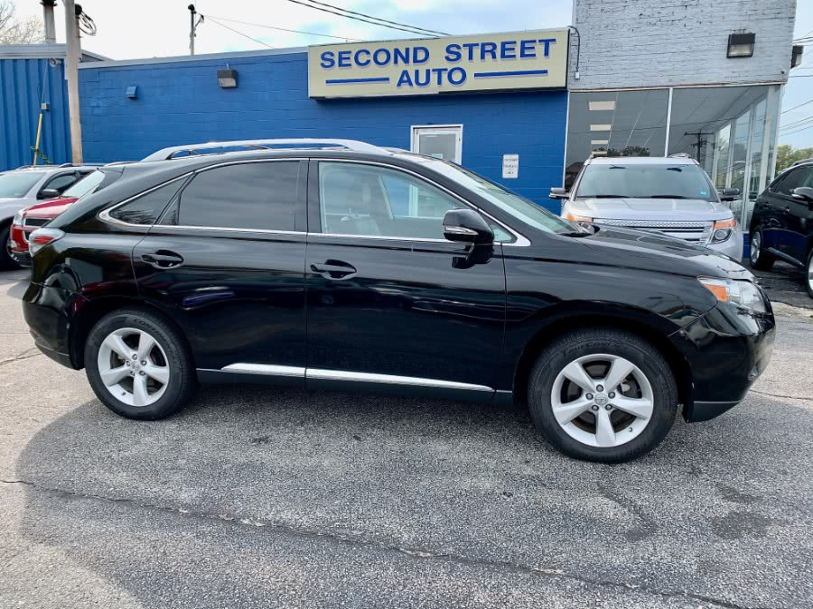 Used 2012 Lexus Rx 350 in Manchester, New Hampshire | Second Street Auto Sales Inc. Manchester, New Hampshire
