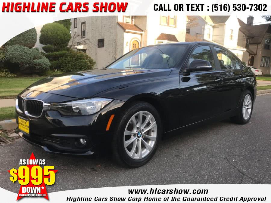 Used 2016 BMW 3 Series in West Hempstead, New York | Highline Cars Show Corp. West Hempstead, New York