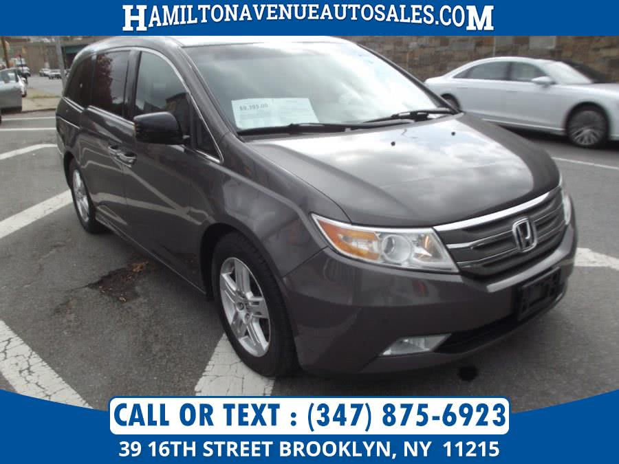 2013 Honda Odyssey TOURING, available for sale in Brooklyn, NY