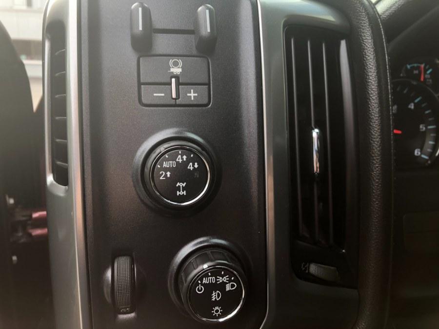 "Used Chevrolet Silverado 1500 4WD Double Cab 143.5"" LTZ w/2LZ 2014 | Bristol Auto Center LLC. Bristol, Connecticut"