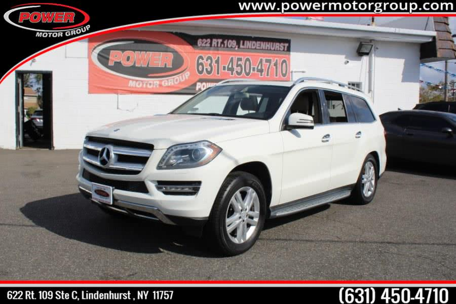 Used 2013 Mercedes-Benz GL-Class in Lindenhurst , New York | Power Motor Group. Lindenhurst , New York