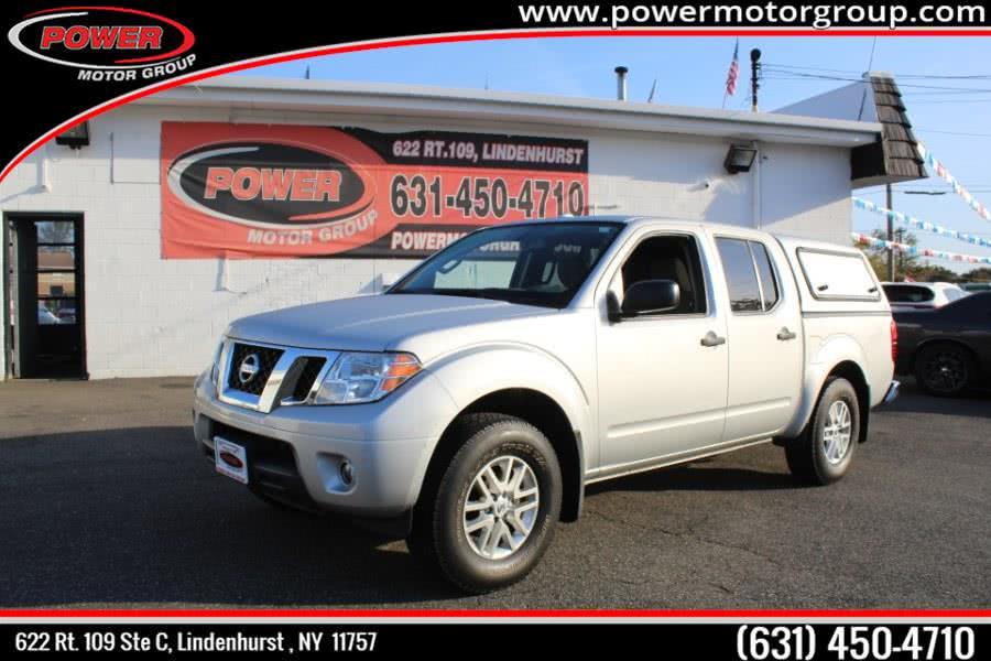 Used 2016 Nissan Frontier in Lindenhurst , New York   Power Motor Group. Lindenhurst , New York